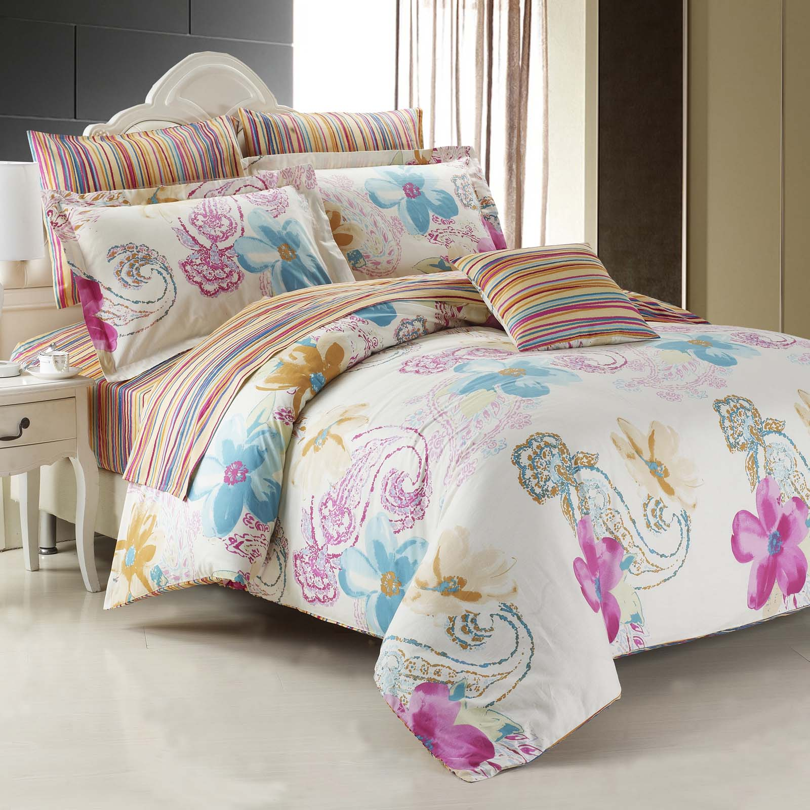 Mirage Duvet Cover Set