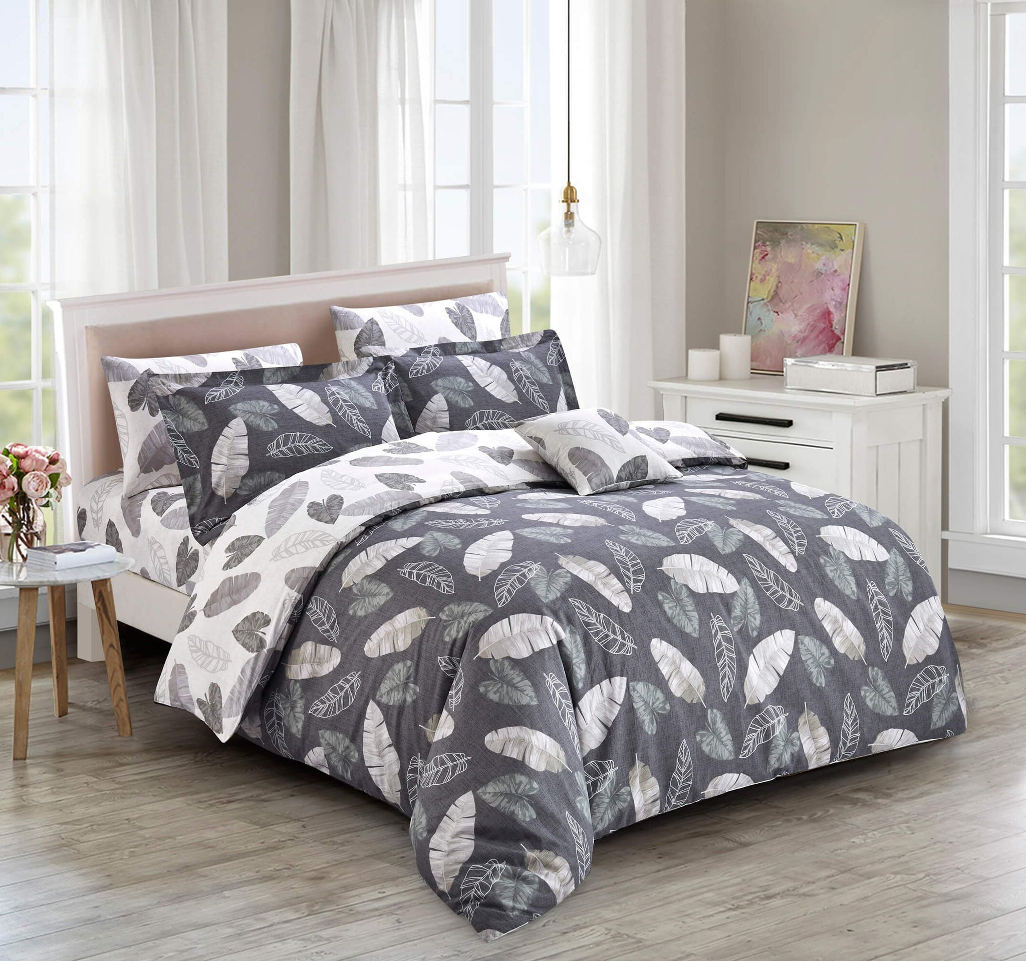 Nature Duvet Cover Set