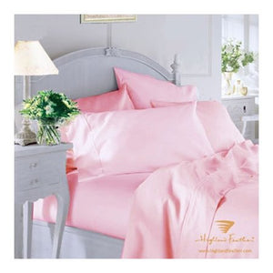 """Classique"" 200 Thread Count 13"" Sheet Set (Twin or Double or King)"