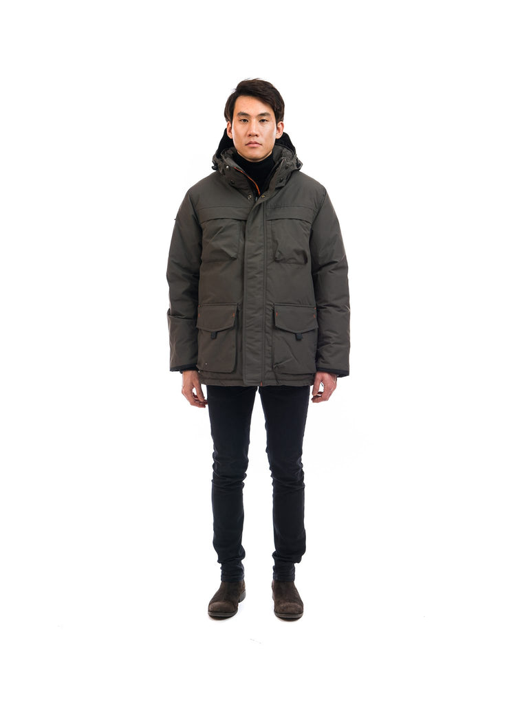 OSC Men's Collection (-40°C/°F)