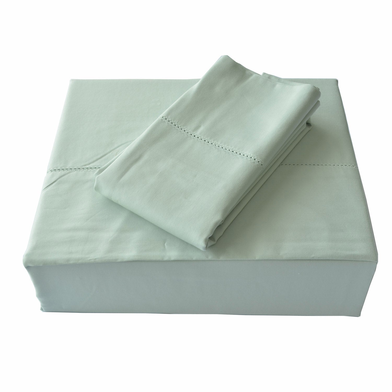 310 Thread-count Sheet Set Sage
