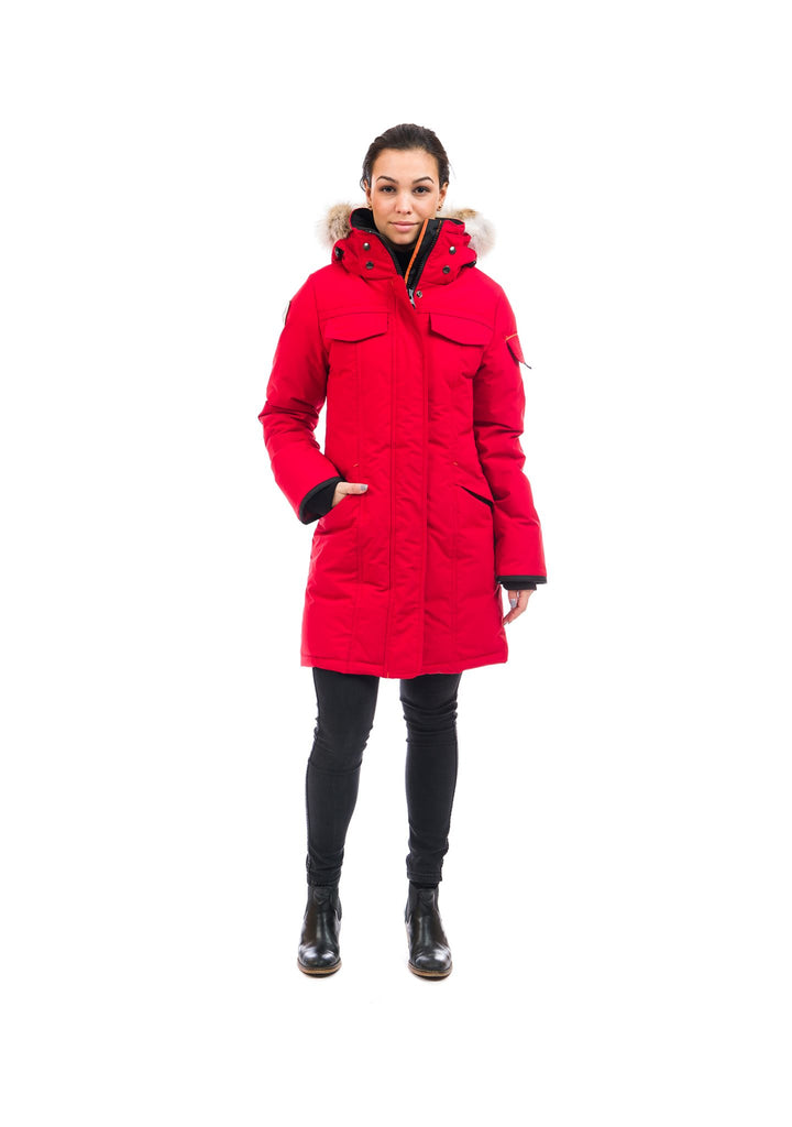 OSC Womens' Collection (-40°C/°F)