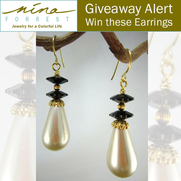 Nina Forrest Jewelry Giveaway