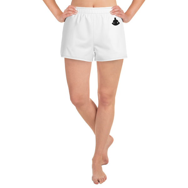 Yoga World Athletic Short Shorts