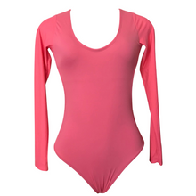 Load image into Gallery viewer, Andie Rashie Long Sleeved One Piece