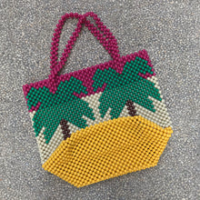 Load image into Gallery viewer, Palm Tree Sophia Bag
