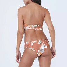 Load image into Gallery viewer, Milla Bandeau Lilly Seamless Bikini