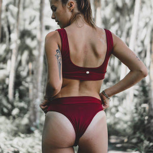 Alessandra Highkini Bottom