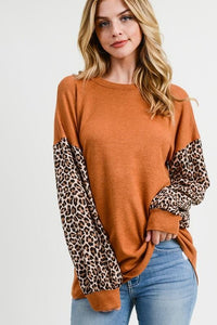 YOUNG WILD AND FREE TUNIC TOP - Infinity Raine
