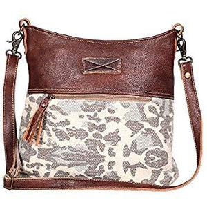 NAIVE MESSENGER BAG - Infinity Raine
