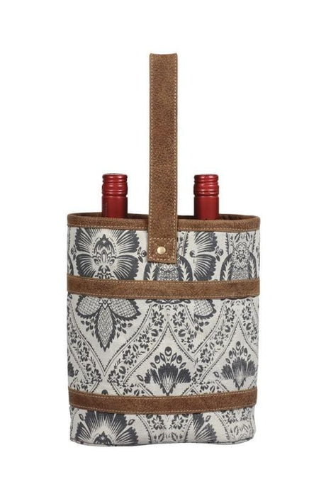 CLOUD NINE DOUBLE WINE BAG - Infinity Raine