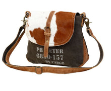 Load image into Gallery viewer, CARGO 157 SHOULDER BAG - Infinity Raine