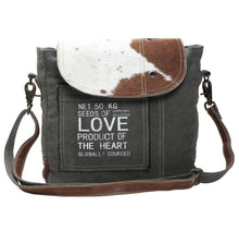 Load image into Gallery viewer, HAIRON FLAP SHOULDER BAG - Infinity Raine