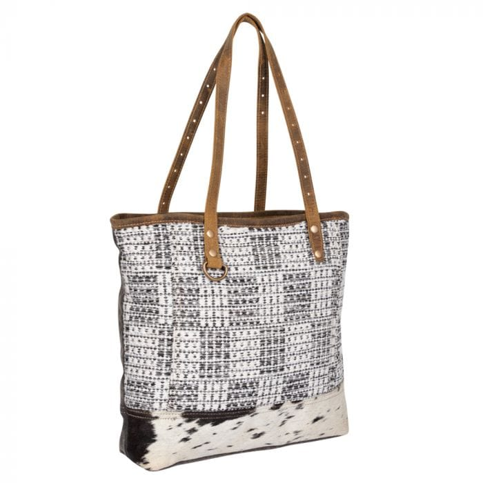 AMAZING MAZE TOTE BAG - Infinity Raine