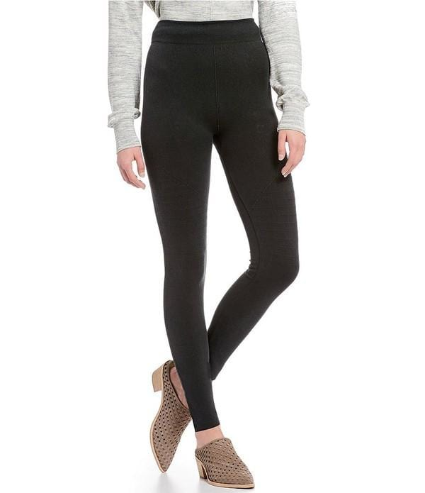 NEED FOR SPEED MOTO LEGGINGS- WASHED BLACK - Infinity Raine