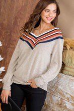 Load image into Gallery viewer, INTO THE UNKNOWN OFF THE SHOULDER TOP-TAUPE - Infinity Raine