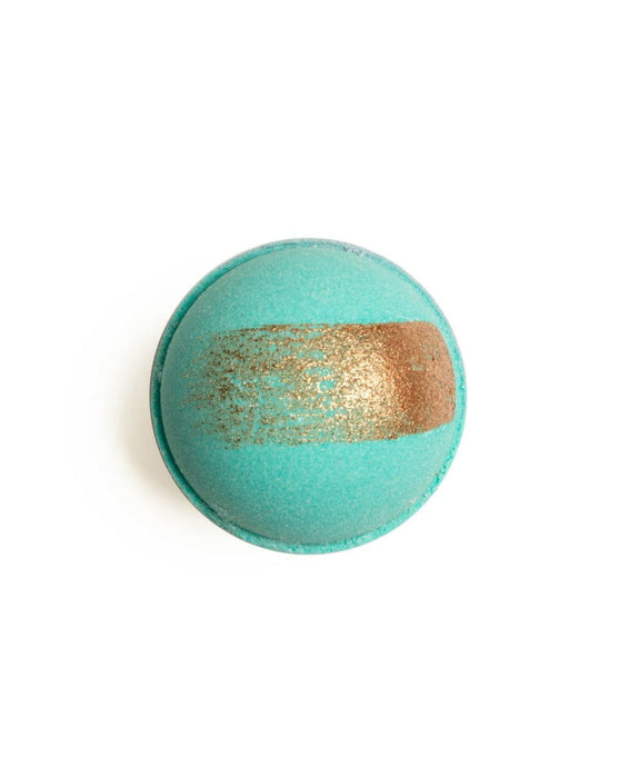 LATIKA FIRESIDE BATH BOMB - Infinity Raine