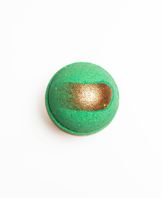 LATIKA CRISP AUTUMN FALL BATH BOMB - Infinity Raine