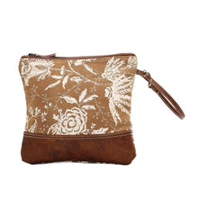Load image into Gallery viewer, THE ROSE GARDEN MEDIUM CLUTCH - Infinity Raine