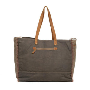 MYRA BERLIN EMPORIUM WEEKENDER BAG - Infinity Raine