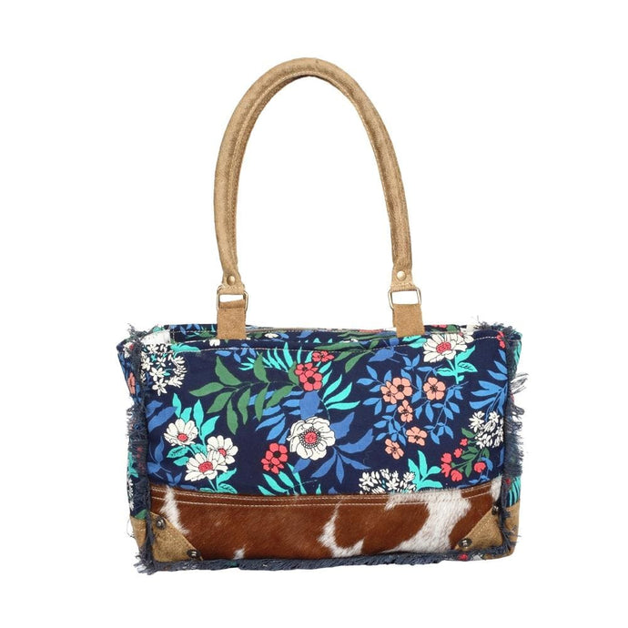 BUOYANT SMALL SHOULDER BAG - Infinity Raine