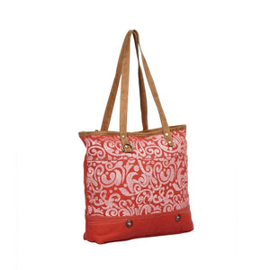 CHERRY TOTE BAG - Infinity Raine
