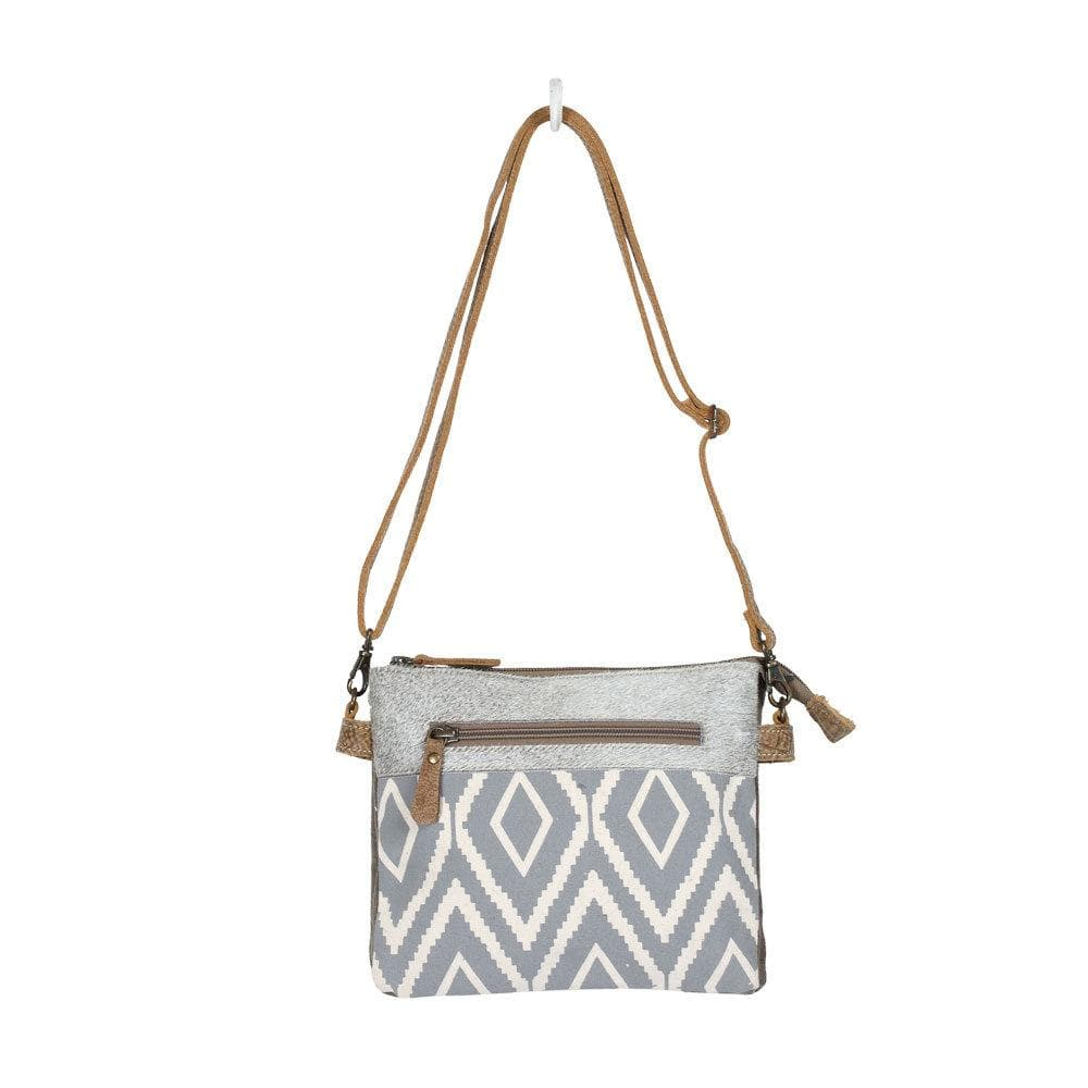 BLAZE CROSSBODY BAG - Infinity Raine