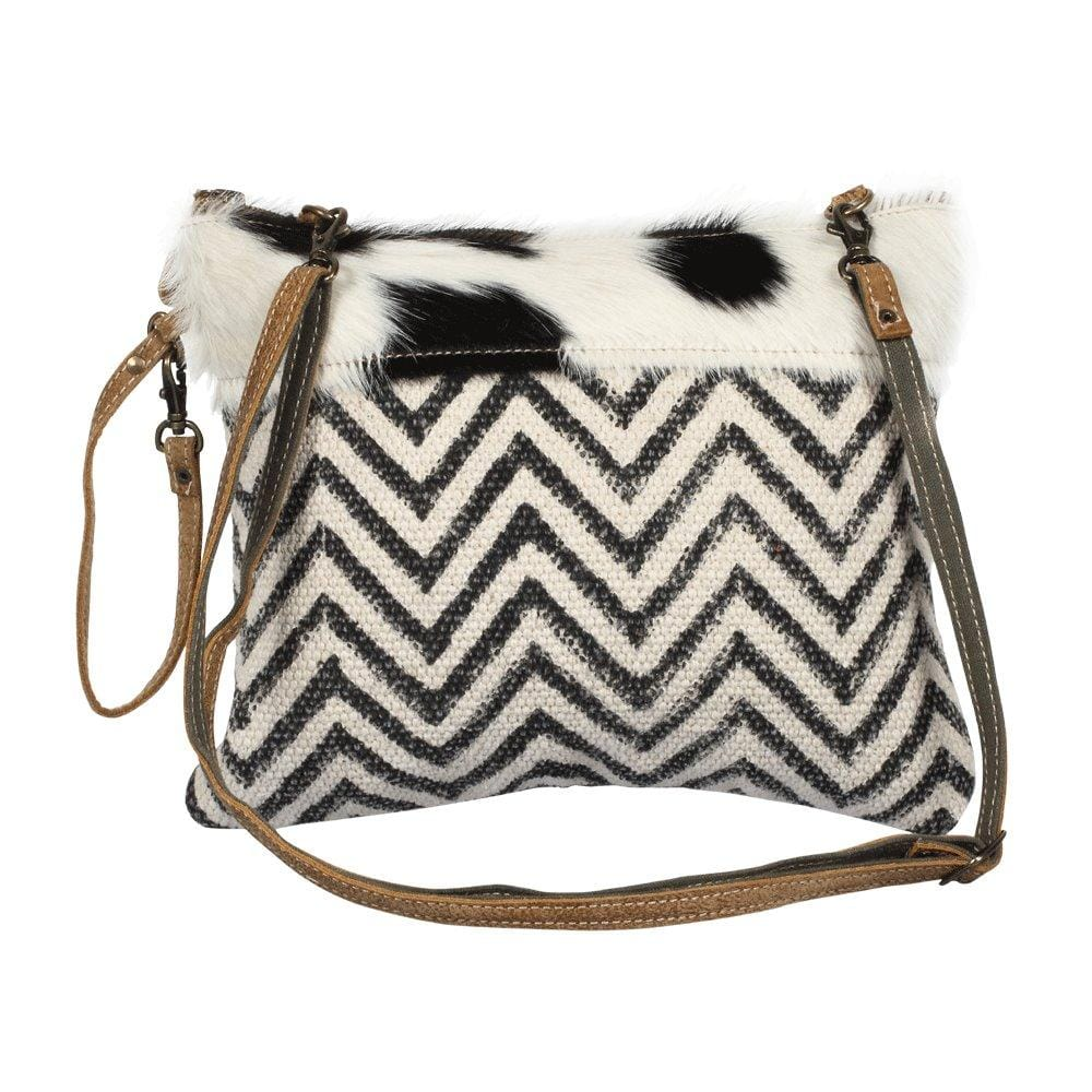 ZYLA CROSS BODY BAG - Infinity Raine