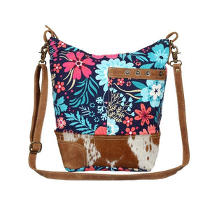 BLISSFUL SHOULDER BAG - Infinity Raine
