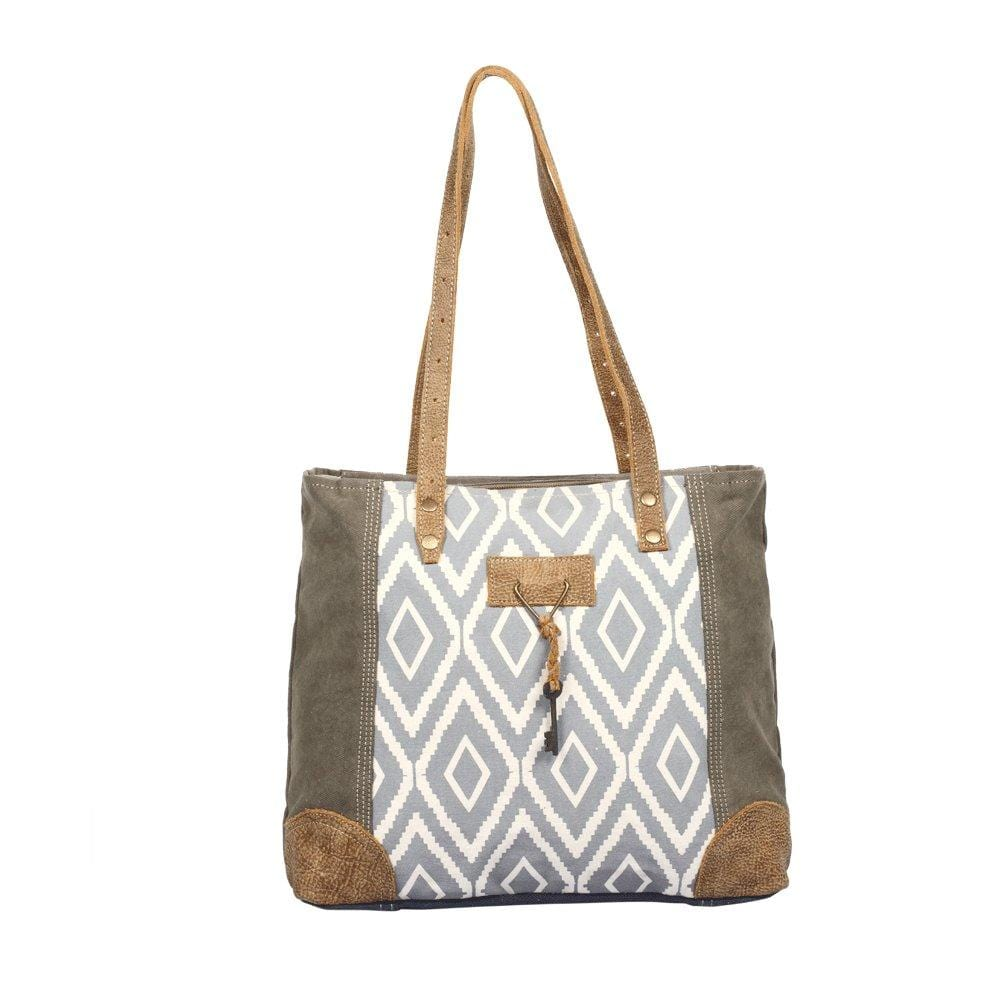 CURIO KEY TOTE BAG - Infinity Raine