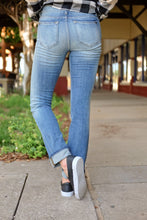 Load image into Gallery viewer, WEAR THEM WELL MEDIUM WASH JEANS - Infinity Raine