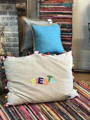 LET'S HAVE A FIESTA PET BED - Infinity Raine
