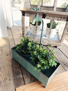 WATER SPIGOT PLANTER - Infinity Raine