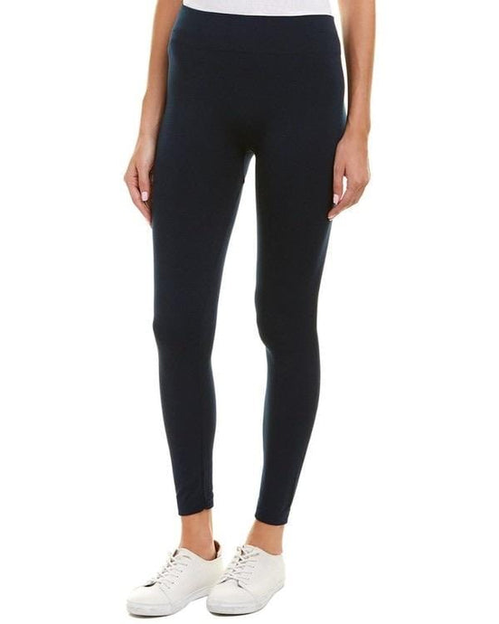 EVERYDAY ESSENTIAL LEGGINGS- BLACK - Infinity Raine