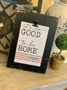 PLACE MEMORIES HERE CLIP PICTURE FRAME- BLACK - Infinity Raine