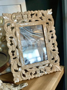 UNFORGETTABLE NIGHT PICTURE FRAME - Infinity Raine