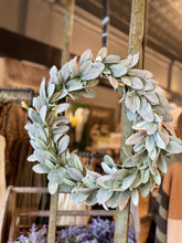 Load image into Gallery viewer, LAMB'S EAR WREATH - Infinity Raine