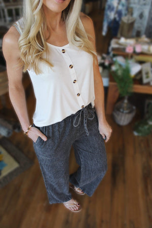 GRAY-LYNN PANTS - Infinity Raine
