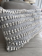 Load image into Gallery viewer, IN THE MOOD FOR POPCORN THROW PILLOW - Infinity Raine