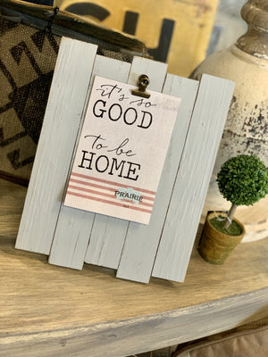 PLACE MEMORIES HERE CLIP PICTURE FRAME- GREY - Infinity Raine