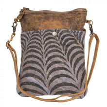Load image into Gallery viewer, GREY PRISM SMALL & CROSSBODY BAG - Infinity Raine