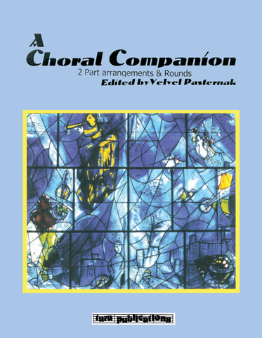 A Choral Companion [eBook]