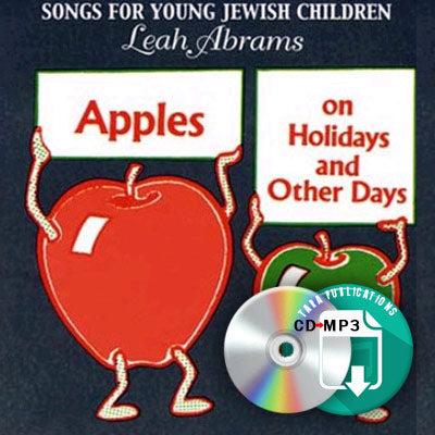 Apples On Holidays and Other Days - full CD as zipped MP3 for download