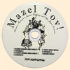 Mazel Tov! - Klezmer Music for a Jewish Wedding and other Joyous Occasions - full CD as zipped MP3 for download