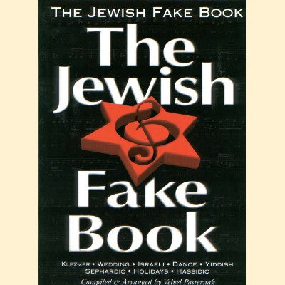 The Jewish Fake Book C