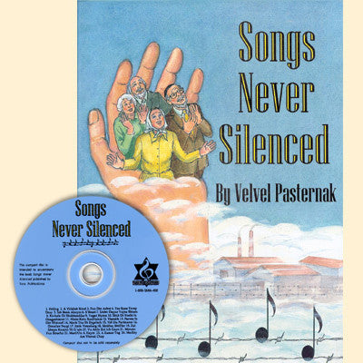 Songs Never Silenced (includes companion CD)