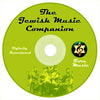 The Jewish Music Companion Set [eBook + MP3]