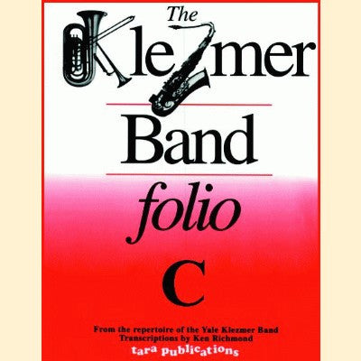 The Klezmer Band Folio C
