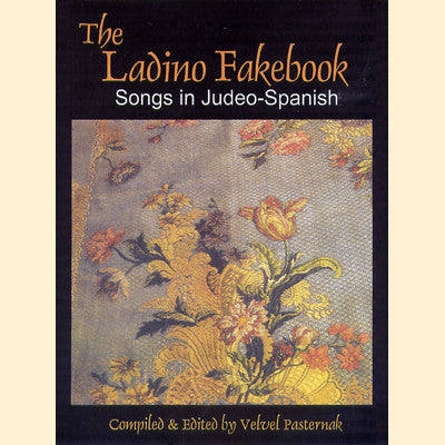 The Ladino Fake Book