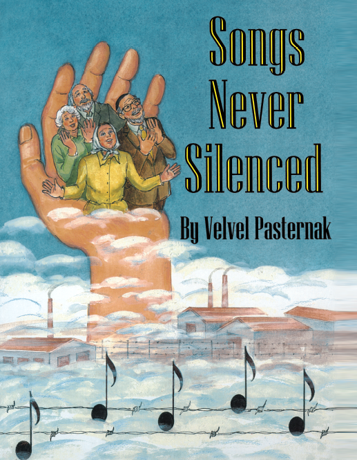 Songs Never Silenced [eBook + MP3]